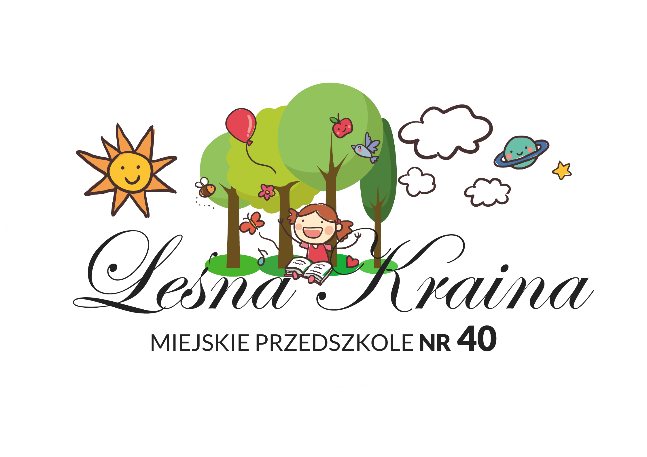 Logo Leśna Kraina